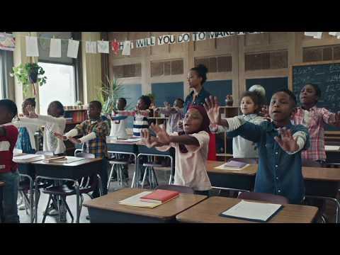 GapKids Back to School — Mantra (:30)