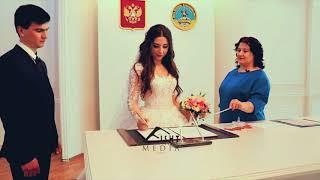Свадьба Дадаевых Клип