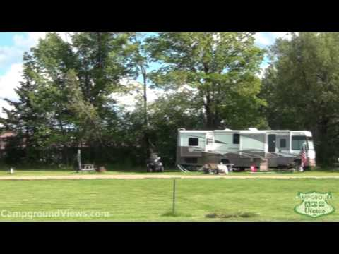 full hookup campgrounds in ny