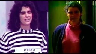Maritza Garrido Lecca: sin mostrar arrepentimiento sale libre tras 25 años de prisión