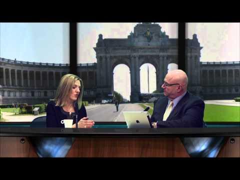 Marilena Koppa, interview at New Europe Studios