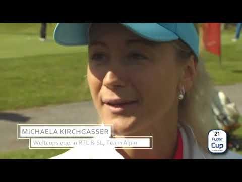 Golf Week Ryder Cup nordisch vs. alpin