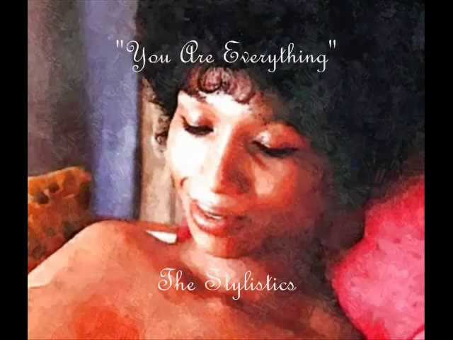 the-stylistics-you-are-everything-daffyduck008