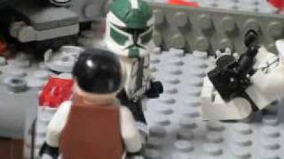Lego Star Wars the Clone Wars 4