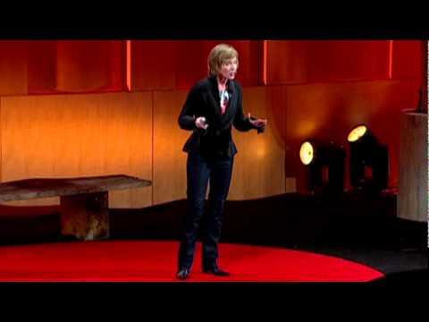 Johanna Blakley: Social media and the end of gender