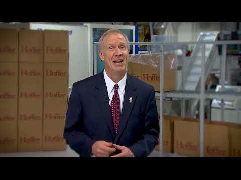 GOV Bruce Rauner for IMA Manufacturing Month