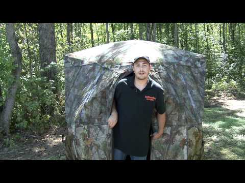 BHPTV - Barronett Blinds - Big Mike