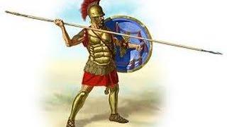 Наследие древних цивилизаций. Микенцы. Документальный фильм