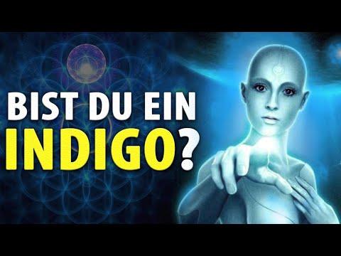 Indigo Kinder | Bist du ein INDIGO Mensch? (Die schockierende Wahrheit)