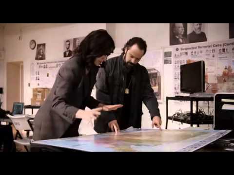 Trailer do filme Ato Terrorista