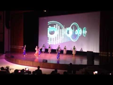 abu dhabi national theatre events