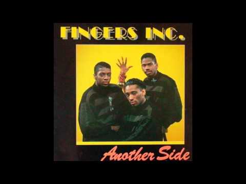FINGERS INC - Another Side (Complete Album) // Alleviated Records