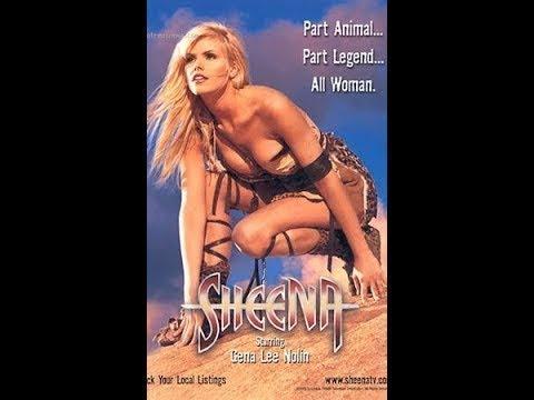 Sheena Reine De La Jungle FR 1x03