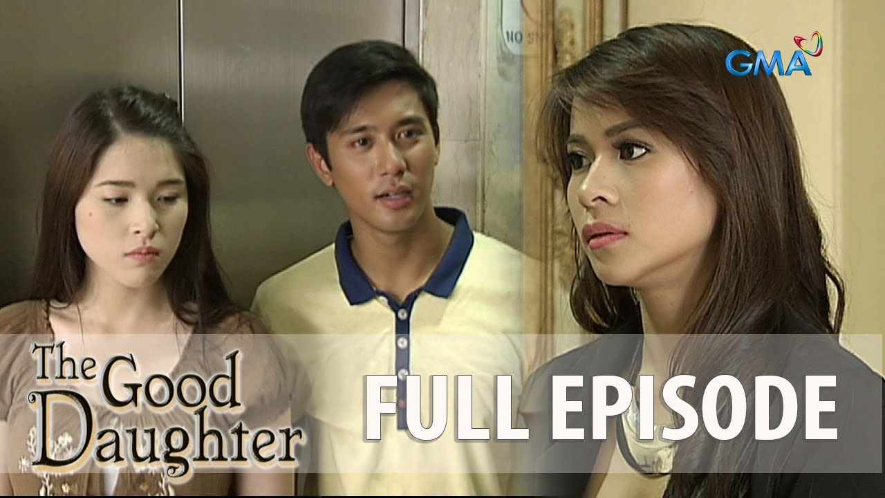 Download The Good Daughter: Bea and Darwin stalk the criminals (Full Episode 66)