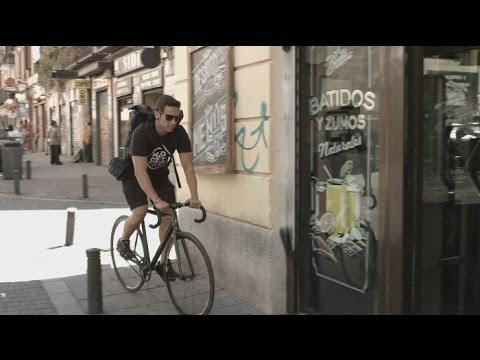 La Bicicleta, el workplace de Malasaña