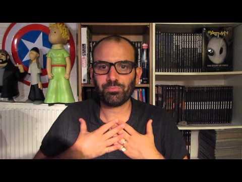 Comment devenir dessinateur de Comics ?