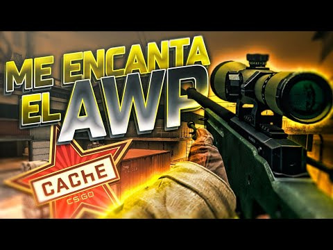 ME ENCANTA LA AWP!!! #3 - Counter Strike: Global Offensive - Soking thumbnail