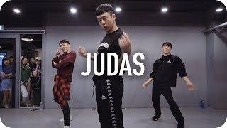 Judas - Lady Gaga / Gosh Choreography