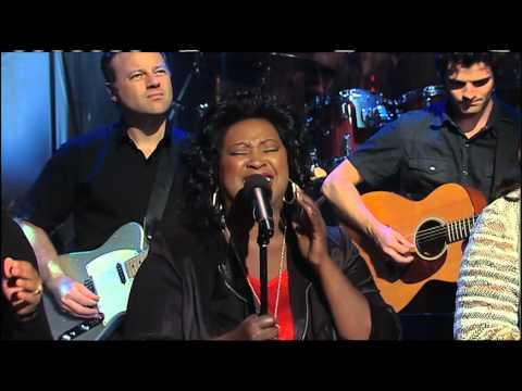 Daystar Singers - Something Happens (08.20.2013)