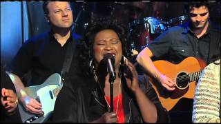 Daystar Singers - Something Happens (08.20.2013)