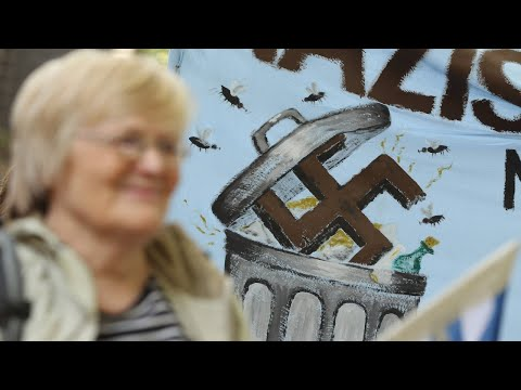 Germany Relaxes Rules On Nazi Symbols In Games
