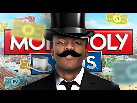 MONOPOLY OMFG!!!!