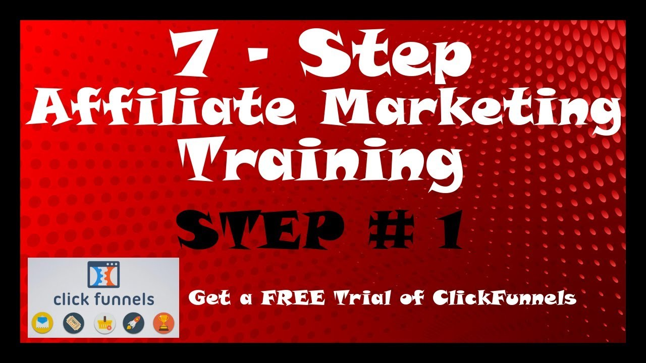 Get a FREE 14 Day Trial of ClickFunnels