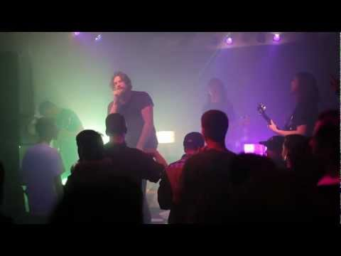 The Armed - You Have Died (Live @ The Old Miami - 02.25.12)