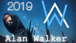 [Alan Walker]おすすめ神曲2019🔉睡眠用、リラックス用、作業用