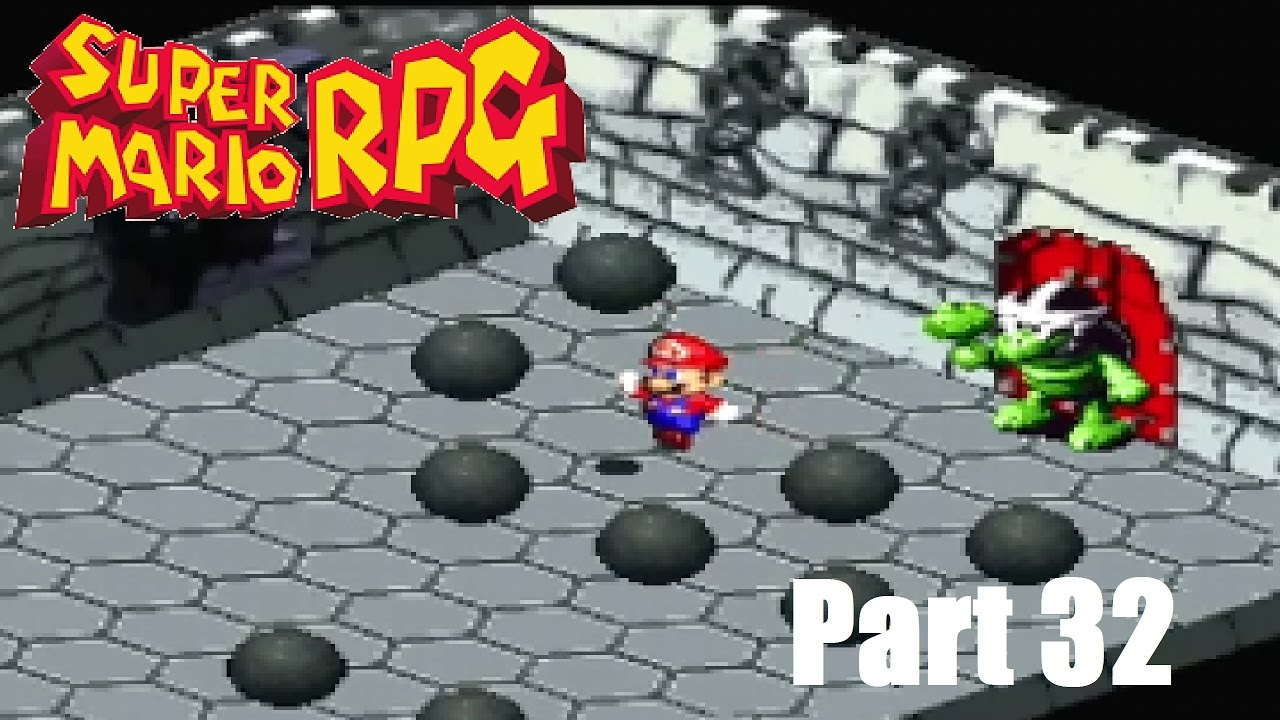 Super Mario Rpg Part 32 Finishing My Six Pack Youtube