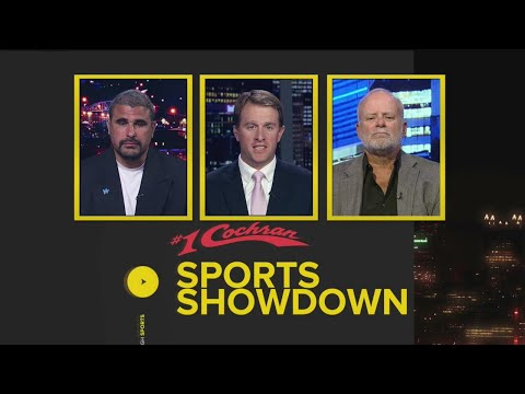 #1 Cochran Sports Showdown: Sept. 10, 2017 (Pt. 1)