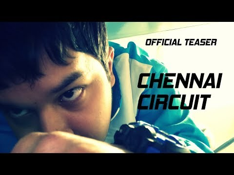 Chennai Circuit (2019) Official Teaser | Sci-Fi Action Movie HD