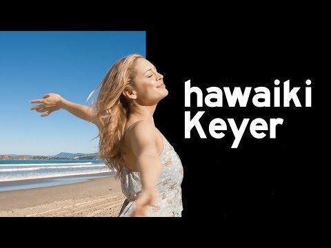 Hawaiki Keyer : Demo