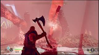 God of War Walkthrough Part 5 PS4 PRO Gameplay / GADGET XTREME