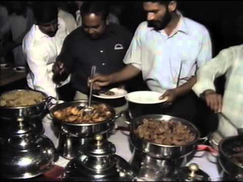 HUBCO COD Party | 26.04.2011 | Narowal, Pakistan
