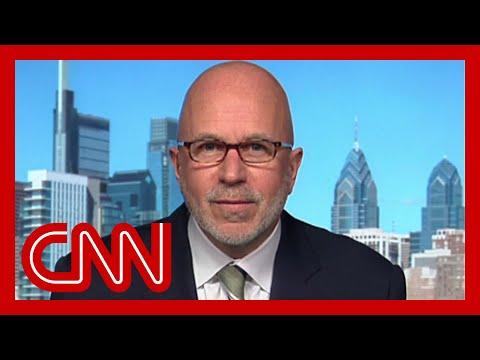 Smerconish: Could Trump's tax returns spoil his political return?