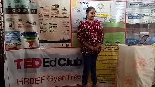 TED Ed HRDEF GyanTree Prayanshi 2F18