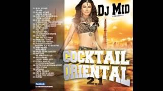 Dj Mid-Amr Diab - Einy Wana Shayfo COCKTAIL ORIENTAL 2.1