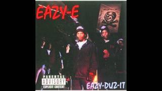 Eazy E - Eazy - Chapter 8 Verse 10