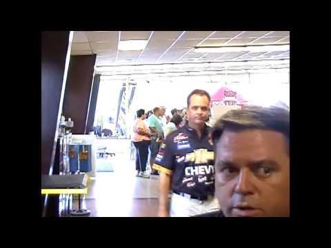OLC - FLW Outdoors @ Bill McBride's  7-8-09