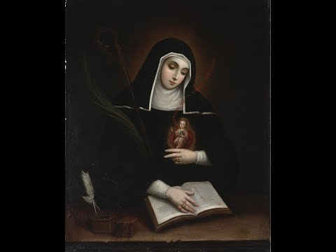 St Gertrude the Great (16 November)