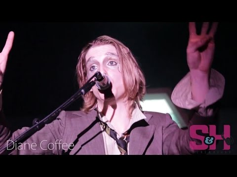 Diane Coffee - Down With The Current (LIVE at The Echo)