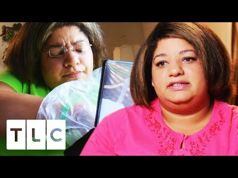 Meet The Woman Addicted To Eating Her Husband's Ashes!   My Strange Addiction