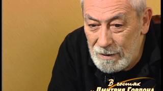 Кикабидзе: С возрастом секс улучшается