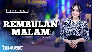 Rembulan Malam - Yeni Inka feat. New Pallapa (Official Music Video YI Production)