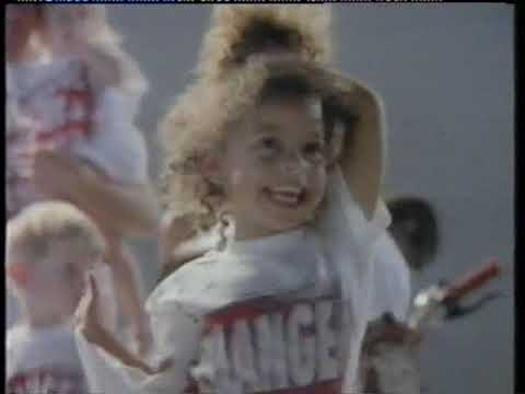Sport Aid 1988 (Live Concert from Sheffield)