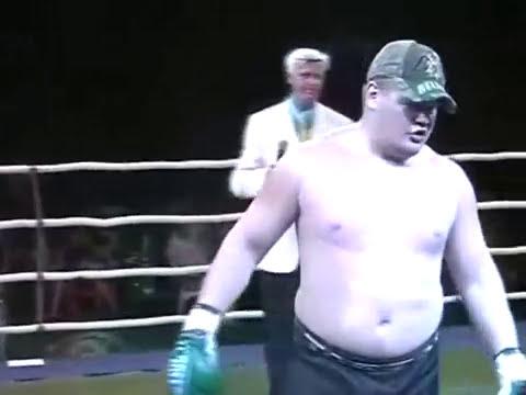 Вячеслав Дацик vs