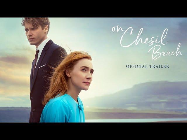 On Chesil Beach, lo nuevo de Saoirse Ronan