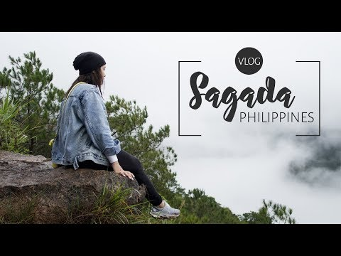 Longest Road Trip Ever! SAGADA VLOG | Vhayadee