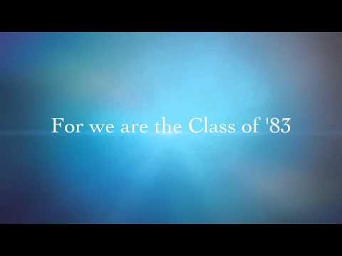 Monroe High School Class of '83 Reunion